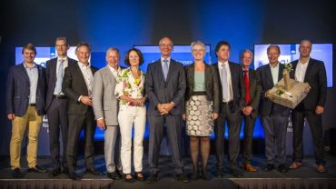 Nationale Iconen Finalisten 2016