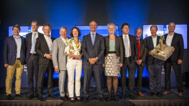 Nationale Iconen Finalisten 2016